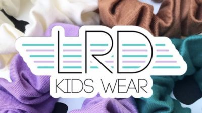 LRD -kids wear-