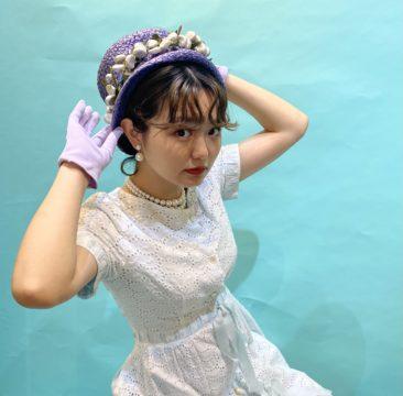 The little Mermaid & mizuよりご挨拶
